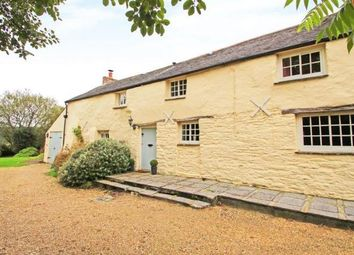 Thumbnail Property for sale in Wadebridge, Cornwall