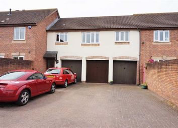 Thumbnail 1 bed detached house to rent in Morgan Close, Weston-Super-Mare