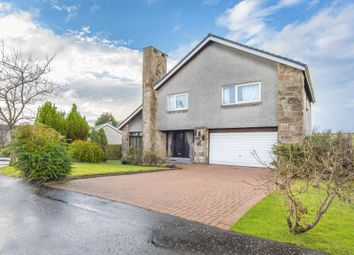 Thumbnail 5 bed property for sale in 8 Conifer Place, Lenzie, Glasgow