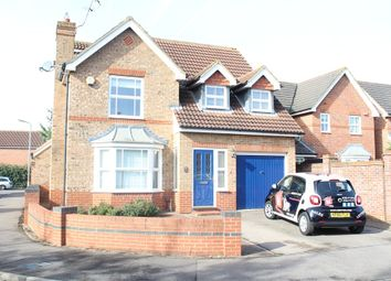 Thumbnail 5 bed semi-detached house to rent in Nine Acres, Slough, Berkshire