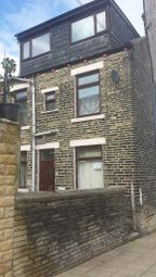 4 bed end terrace house for sale in Talbot Street, Bradford, West Yorkshire BD7