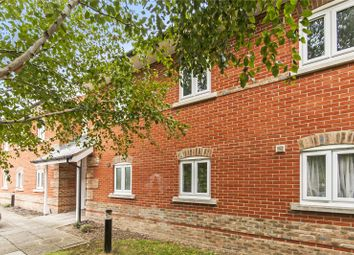 Thumbnail 2 bed flat for sale in Navigation Road, Chelmsford