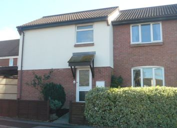 Thumbnail 2 bedroom semi-detached house to rent in White Horse Way, Westbury