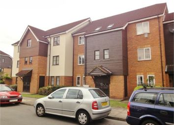 Thumbnail 1 bed flat for sale in Vicars Bridge Close, Wembley, Middlesex