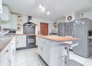 Thumbnail 4 bed terraced house for sale in Southgate Lane, King's Lynn, Norfolk