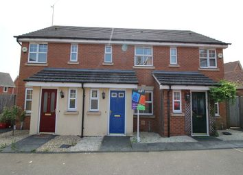 Thumbnail 2 bedroom terraced house to rent in Torres Close, Chase Meadow Square, Warwick