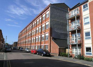 Thumbnail 2 bedroom flat to rent in Baronson Gardens, Abington, Northampton