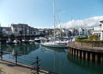 Challenger Quay, Falmouth, Cornwall TR11
