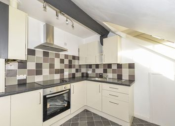 Thumbnail 1 bedroom property for sale in Langdale Terrace, Whitby