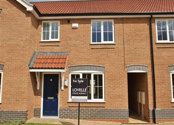 Thumbnail 2 bedroom property for sale in Pearleaf Drive, Barton-Upon-Humber