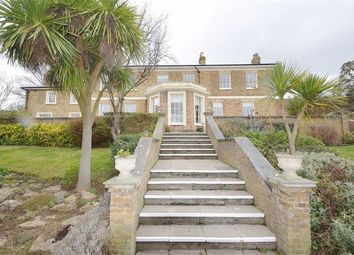 Thumbnail 2 bed flat for sale in Southchurch Rectory Chase, Southend-On-Sea