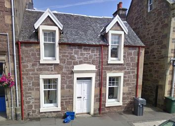 Thumbnail 3 bed end terrace house to rent in Victoria Court, Main Street, Callander