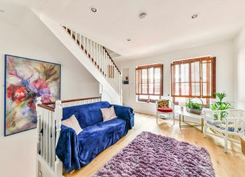 Thumbnail 2 bed maisonette for sale in First Second And Third Floor Maisonette, 19 Kensington High Street, London