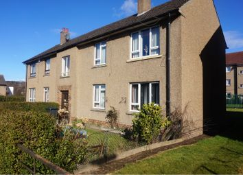 Thumbnail 1 bedroom flat for sale in 2 Duncarse Road, Dundee