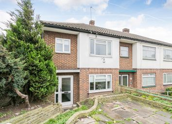 Thumbnail 2 bed town house to rent in Camms Terrace, Cambeys Road, Dagenham