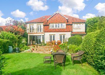 5 bed detached house for sale in Hook Hill, Sanderstead, Surrey CR2
