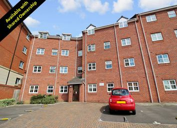 Thumbnail 2 bed flat for sale in St. Andrews Court Street, Northampton