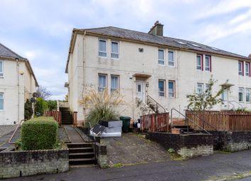 2 bed flat for sale in Waverley Avenue, Kilmarnock KA1