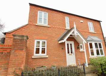 Thumbnail 5 bed detached house to rent in Munnmoore Close, Kegworth, Derby