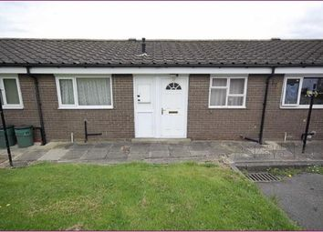 Thumbnail 1 bed bungalow to rent in Richmond Avenue, Huddersfield