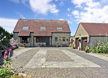 Thumbnail 3 bed barn conversion for sale in Yarmouth Road, Shalfleet, Isle Of Wight
