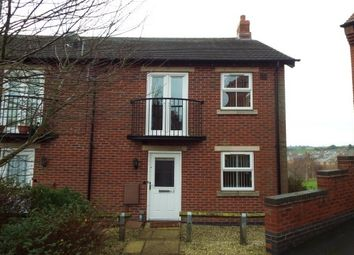 Thumbnail 1 bed property to rent in Solent Road, Church Gresley