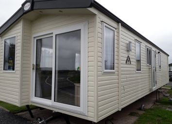 Thumbnail 2 bed lodge for sale in Stourport Road, Bromyard