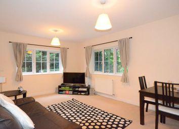 Thumbnail 1 bedroom flat to rent in West Ham Lane, Basingstoke