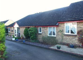 Thumbnail 2 bed terraced bungalow for sale in Carsington Mews, Allestree, Derby