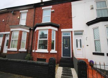 3 bed terraced house for sale in Hopwood Avenue, Eccles, Manchester M30
