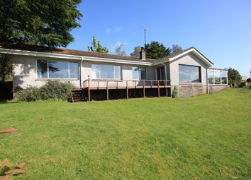 Thumbnail 4 bed detached bungalow for sale in Clachan Seil, By Oban