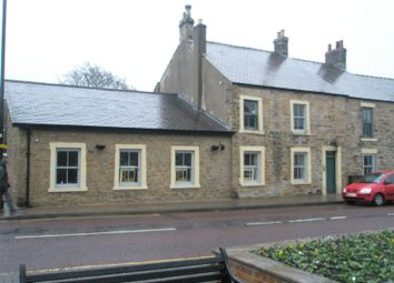 Thumbnail 1 bed flat to rent in Front Street, Lanchester