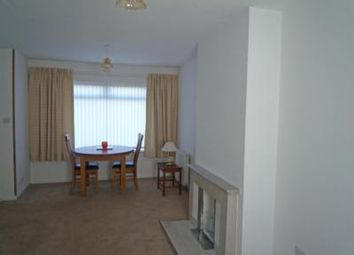 Thumbnail 2 bed terraced house to rent in Upper Mastrick Way, Aberdeen, 5Qu