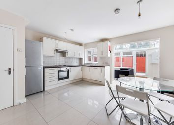 Thumbnail 6 bed end terrace house to rent in Ambassador Square, London