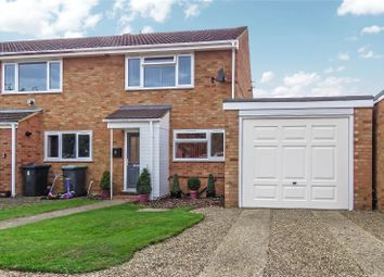 3 bed end terrace house for sale in Bittern Drive, Biggleswade SG18