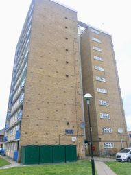 Thumbnail 2 bedroom flat for sale in Rayner Towers, 2 Albany Gardens, London