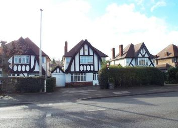 Thumbnail 3 bed detached house for sale in Derby Road, Beeston, Nottingham, .