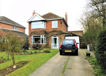 Thumbnail 3 bed detached house for sale in Boston Road South, Holbeach, Spalding