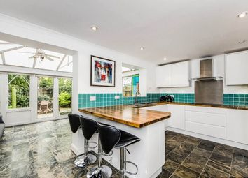 Thumbnail 4 bed property to rent in Pumping Station Road, Chiswick