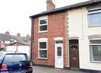 Thumbnail 2 bedroom end terrace house to rent in Cambridge Street, Wymington, Rushden