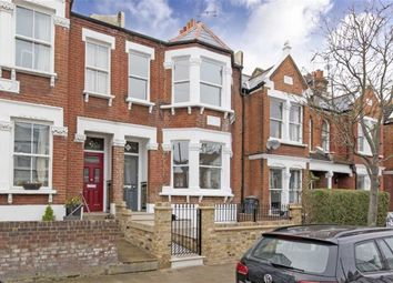 Thumbnail 5 bed terraced house to rent in Mexfield Road, Putney