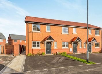 3 bed semi-detached house for sale in Hall Drive, Alsager, Stoke-On-Trent ST7