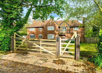 Thumbnail 6 bed detached house for sale in The Grovells, Hudnall Common, Little Gaddesden, Berkhamsted
