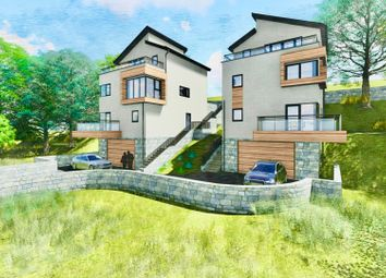 Thumbnail 4 bed detached house for sale in Ocean Heights One, Tan Yr Allt Road, Llanddulas, Conwy