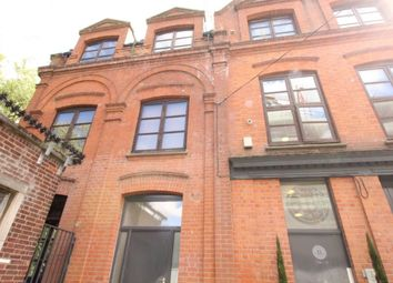 Thumbnail 2 bed flat for sale in St. Marys Court, St. Marys Avenue, Braunstone, Leicester