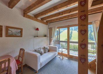 Thumbnail 3 bed apartment for sale in 775 Route Du Front De Neige, 74260 Les Gets, France