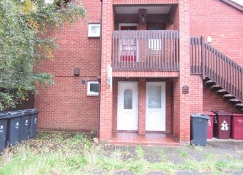 Thumbnail 1 bed flat for sale in Rainbow Drive, Liverpool