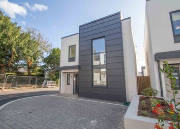 Thumbnail 4 bed detached house for sale in Sir Leonard Rogers Close, Plymouth