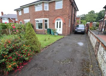 4 bed shared accommodation to rent in Cheyney Road, Chester CH1