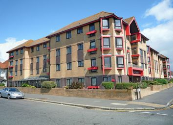 Thumbnail 1 bed flat for sale in Saxon Court, Kingsway, Hove